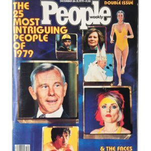 People Magazine December 1979
