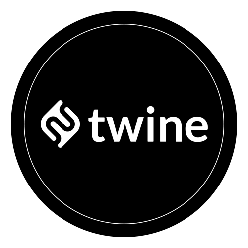 Visit our profile on Twine